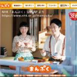 こんばんは。弁理士、経営コンサルタント、人間関係メンターの田村(たむきょん)です(プロフィールはこちら)。  ますます目が離せない、NHK連続テレビ小説『まんぷく』(2019年3月1日現在) 「インスタントラ...