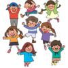 どうしたら社交的な子に…?5~7才から始める7つの「社交性」レッスン♪